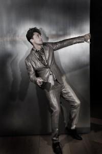jeremy shiny suit 2 BW HC